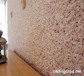 Как сделать стены красивыми