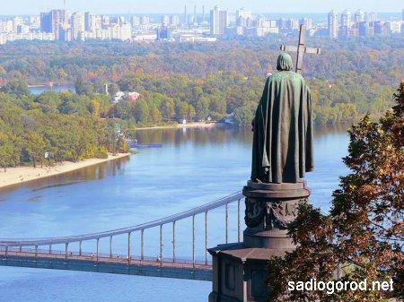 Киев – ощутите красоту матери городов русских