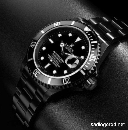 Зачем покупать часы?