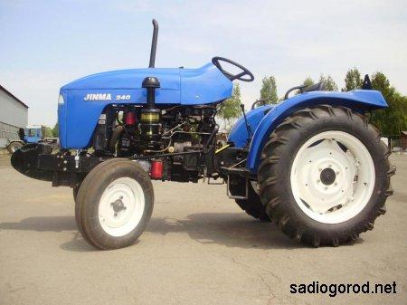 Устройства для работы в саду: мотокультиваторы и мини-тракторы
