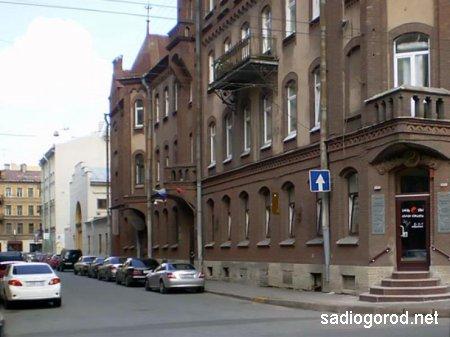 Недвижимость в санкт петербурге вторичка