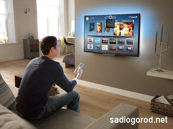 LED-телевизорах с диагональю экрана в 152 сантиметра
