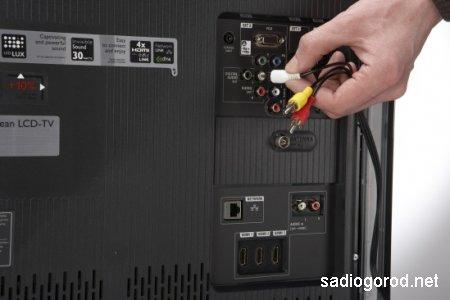 Как использовать кабельную приставку с DVD-плеером?